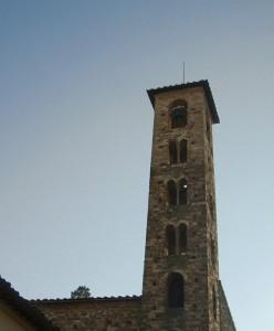 Pieve di S, Giovanni Battista a Remole