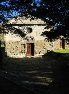 Pieve dei Santi Gervasio e Martino a Lobaco