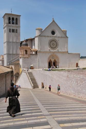 Assisi - S.francesco