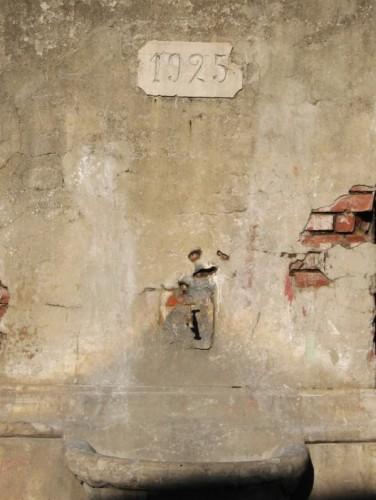 Dicomano - 1925