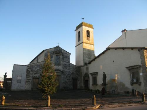 San Piero a Sieve - Pieve di San Pietro
