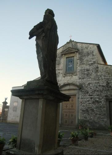 San Piero a Sieve - San Pietro a San Piero