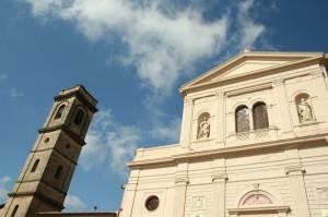 L'antica Cattedrale a Piazza Duomo