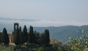 Pieve di San Leonardo ad Artimino