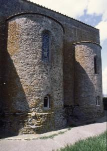 L' abbazia di Farneta