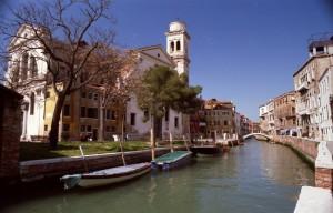 Un'insolita Venezia