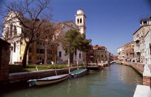 Venezia - Un'insolita Venezia