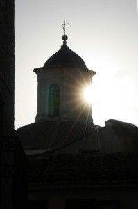 "Chiesa Matrice ""S. Maria Assunta""- campanile"
