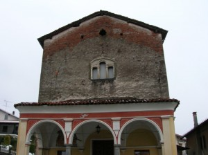 Chiesa Santissima Trinita'