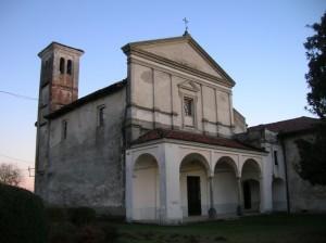 Chiesa di Di S. Maria