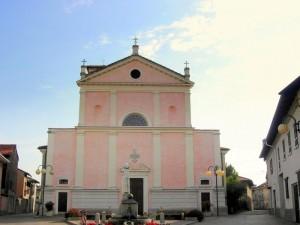 Parrocchiale di S.Maria delle Grazie (sec.xv )