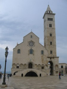 il Duomo sul mare