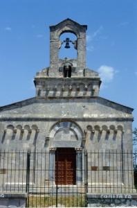 Chiesa di Santa Maria a Uta