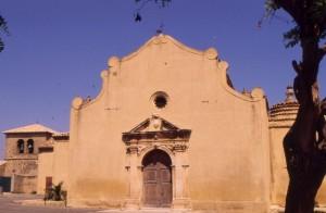 Chiesa di Maria Assunta  ad Nives a Isola di Capo Rizzuto