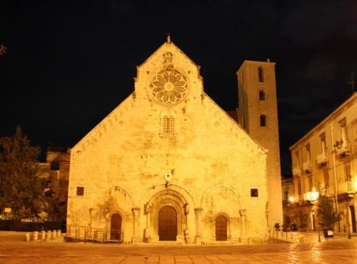 Ruvo di Puglia - LA PERLA DELLA PEUCEZIA
