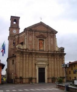 Parrocchiale di San Giovanni