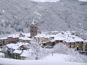 Melle - Veduta