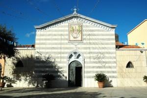 """Chiesa di """"Noli me tollere"""" ( dei Cappuccini)"""