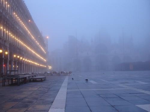 Venezia - Tra sogno e realtà