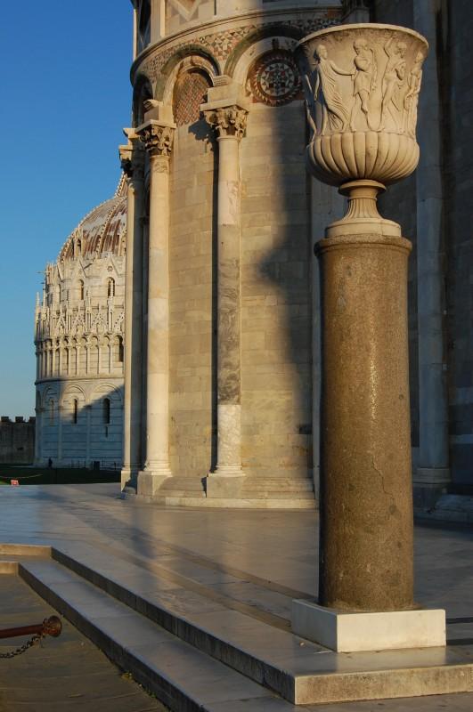 ''Senza tempo'' - Pisa