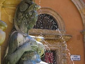 Fontana del Nettuno 3
