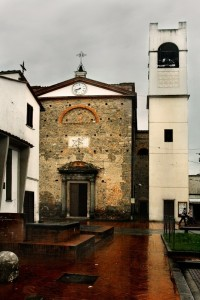 Chiesa di S. Maria della neve