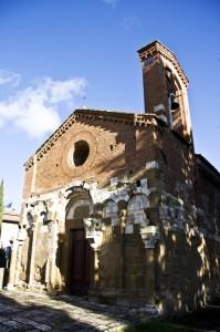 La Chiesa di San Pietro in Villore