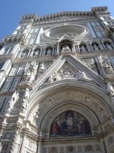 Portale Santa Maria del Fiore