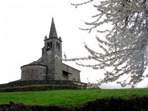 San Maurizio di Moron
