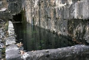 Fontana dei Copelli