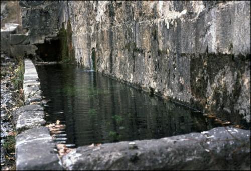 Tornimparte - Fontana dei Copelli