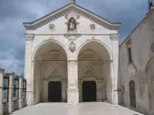 Il Santuario di San Michele Arcangelo
