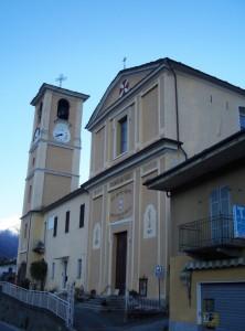 Chiesa Cattolica a Villar Pellice