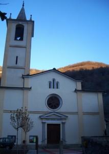 Il Tempio di Villar Pellice