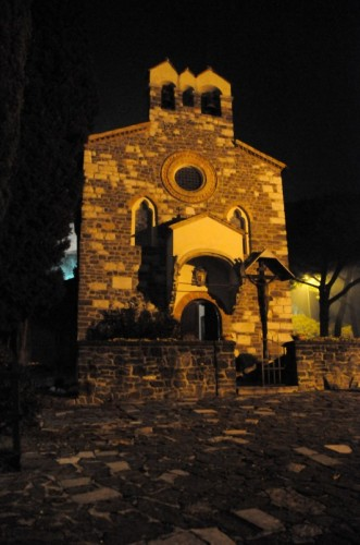 Gorizia - Cappella di Santo Spirito