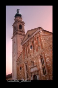 Cattedrale Belluno