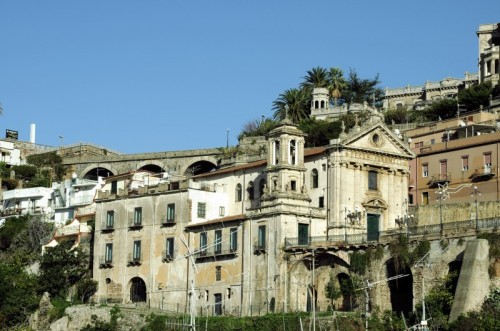 Bagnara Calabra - Chiesa del Carmine