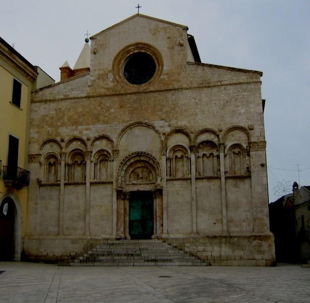 ''San Basso'' - Termoli