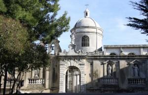 """Esterno Chiesa di """"San Pietro"""""""