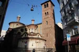 Santa Maria presso S. Satiro