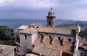 Il Duomo dall' alto