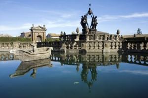 Fontana dei Mori
