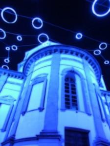 La Chiesa dei Cappuccini