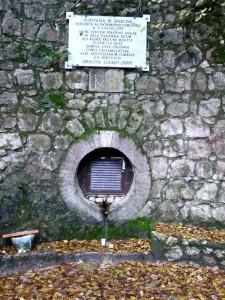Fontana di Sperone