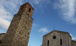 campanile al vento