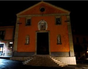 Chiesa di S. Rocco a Solofra
