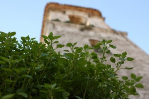 campanile di san Bartolomeo