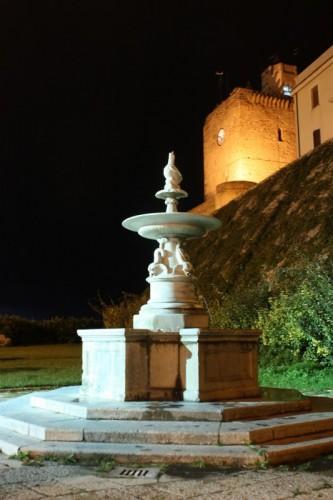 Termoli - La Fontana fuori le Porte