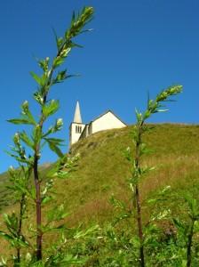 Chiesa di S. Anna a Riale