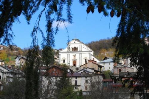 Pamparato - San Biagio